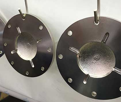 Plating Capabilities - Sheffield PlatersSheffield Platers