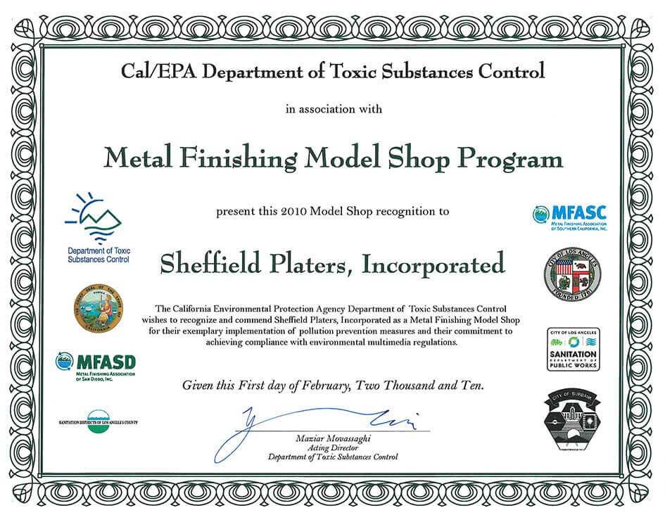 sheffield-platers-metal_finishing_model_shop_certificate