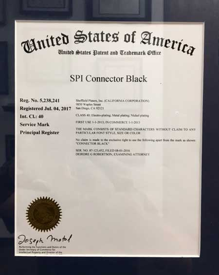 sheffield-platers-SPI-Connector-Black-trademark